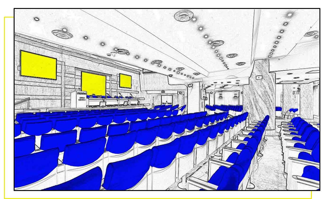 eventi Centro Congressi Frentani