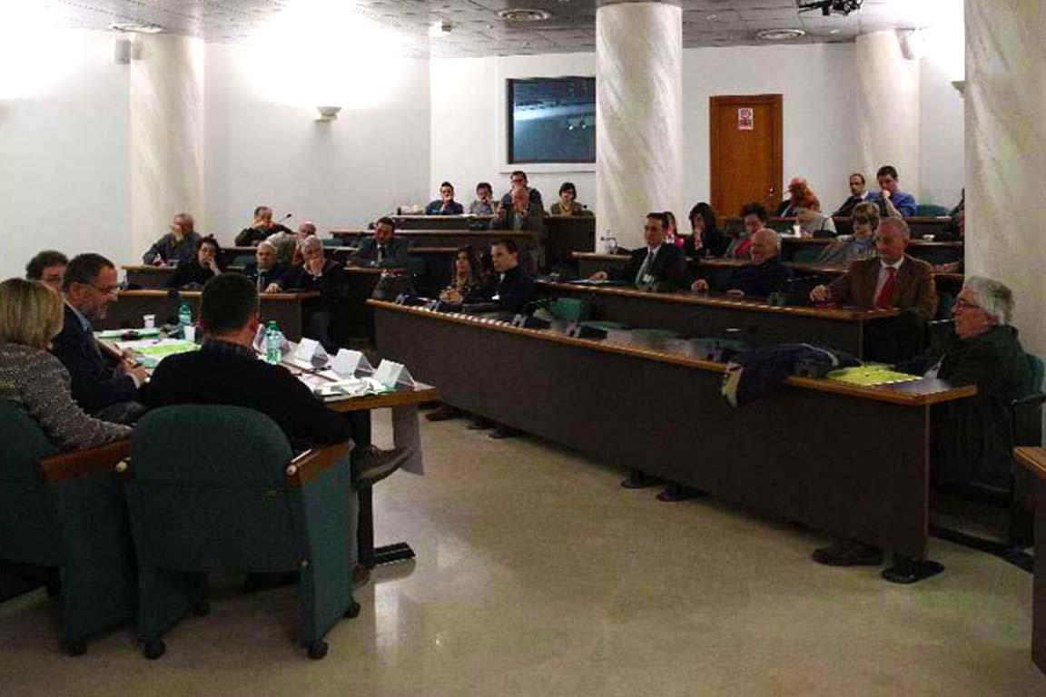 sala Accademia Centro Congressi Frentani