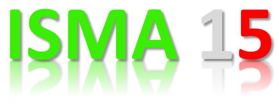 ISMA15_9_11.05.2018